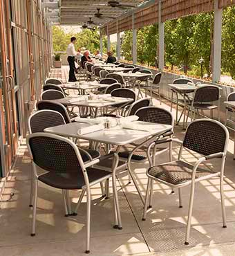 Gallery For Outdoor Cafe Tables